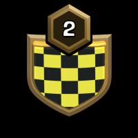 DON3 badge