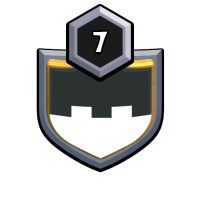 THE DARK S badge