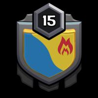 ILHA DA MADEIRA badge