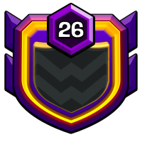 BEST FINISHER.. badge