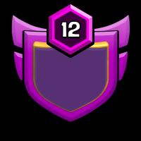 紫微垣 badge