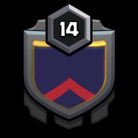 the shield badge
