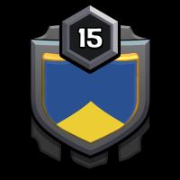 Geauga Lake badge