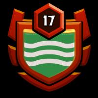 Shivas Nation badge