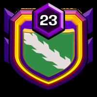 Farm and Live badge