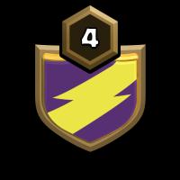 ✳YILDIZLAR✳ badge