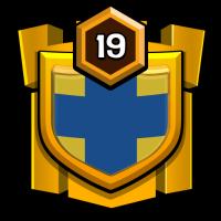 CoC jOShiLaY badge