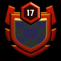 GOD OFF WAR badge