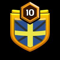!SWEDEN! 2 badge