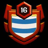 MH 19 badge