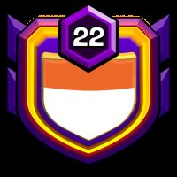 zeoos badge