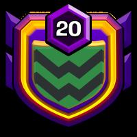 Eternal OASIS badge