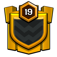 coc for fun badge