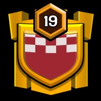 ♡にゃるーむ♡ badge