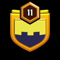 IndianClashers™ badge