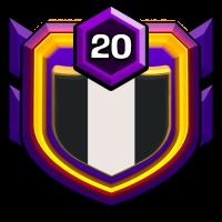 굿프렌즈 badge