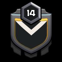 TOP GAME-CLAN 1 badge
