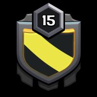 !.Hog Jockies.! badge