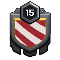 Again badge