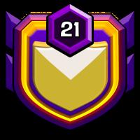 GADIS MANJA badge