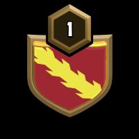 gobble badge