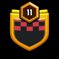 اكلان عراقيين✌ badge