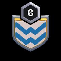 سوريا العز999 badge