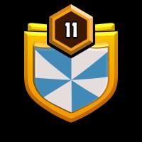gang 9 new badge
