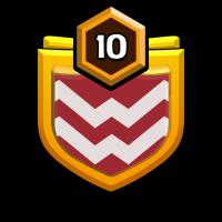 OneClanOneMind badge