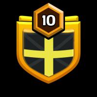 时光荏苒 badge