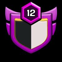 龍虎门之龙虎天下 badge
