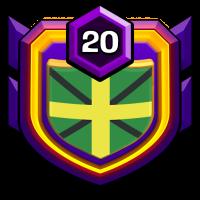 La farciplotte badge
