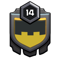 NoobVille badge