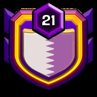 ! perspolis ! badge