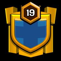 任逍遥 badge