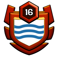 Aquarium badge
