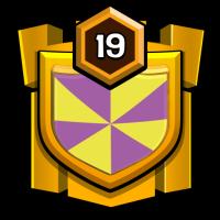 EGY - Wolfs badge
