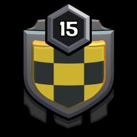 Családbarát badge