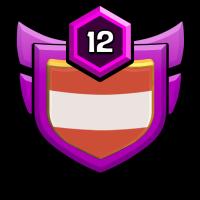 Die Alkis badge