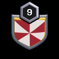 Knight Act badge