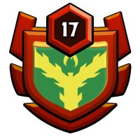 the boss clan badge