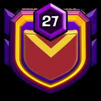 3분 0초 badge