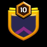 galat empire badge