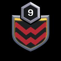 United Kings badge