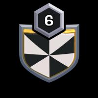 NAYLINN badge