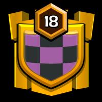 wolfs badge