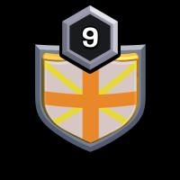 UK Elite Squad6 badge