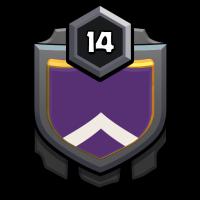 كتيبة النخبة badge