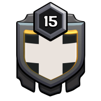 Hevn Aktiv! badge