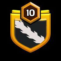 PIDE Y VETE D.L badge